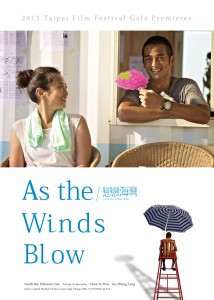 As the Winds Blow